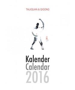 Taijiquan Qigong Calendar 2016